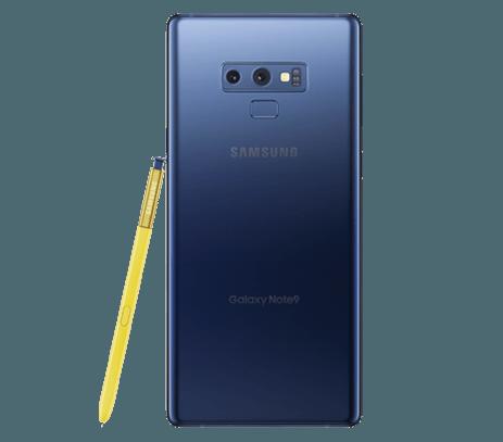 a2dbdd9d5 Samsung Galaxy Note9