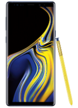 Samsung Galaxy Note9 - Pedido anticipado