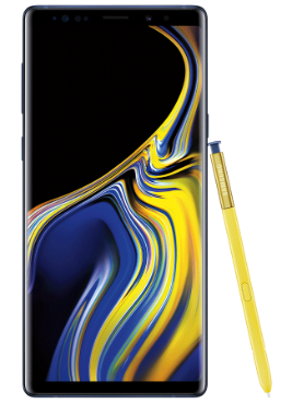50% off Samsung Galaxy Note9