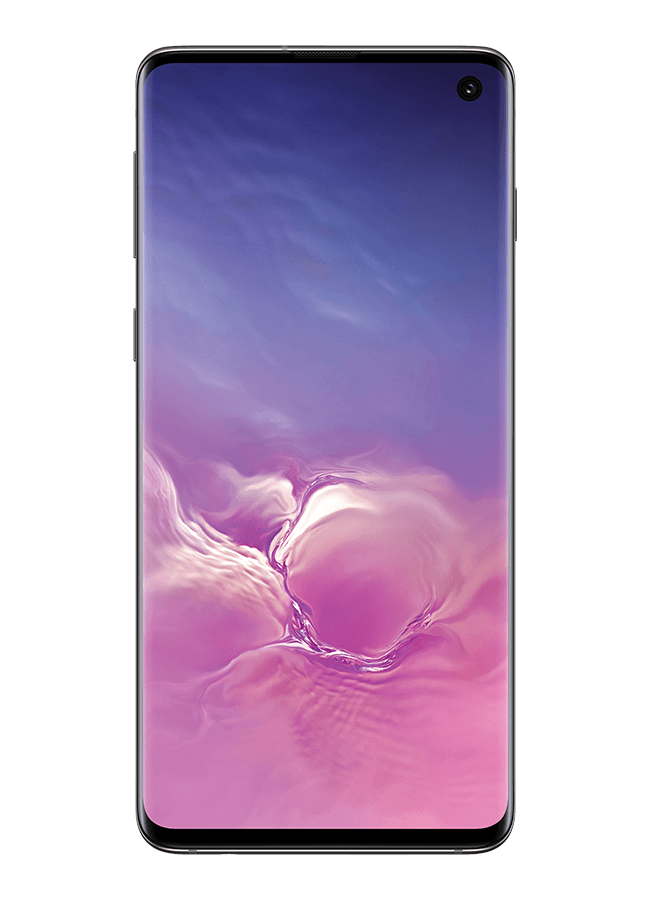 Samsung Galaxy S10 From Sprint Network Built For Unlimited Price