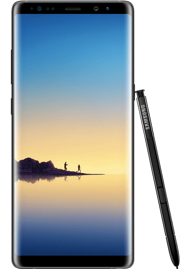 Samsung Galaxy Note8 Pre-Owned