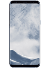 Samsung Galaxy S8 Plus, usado
