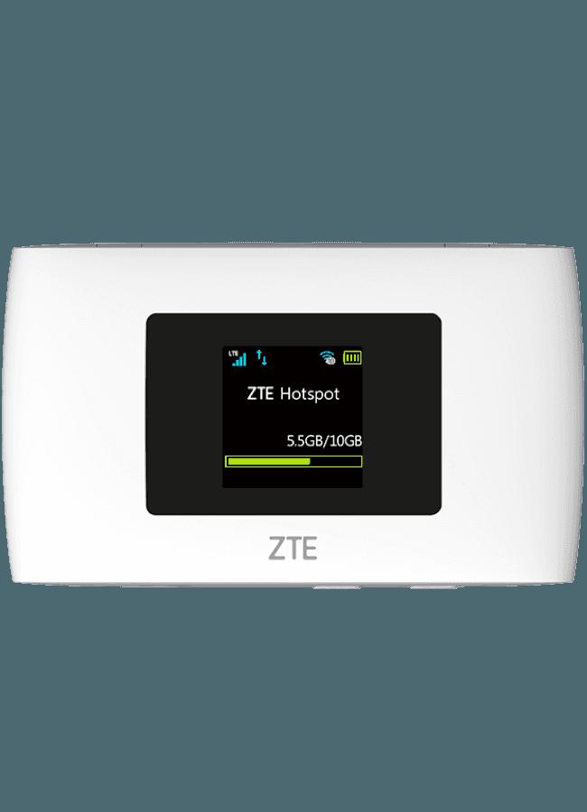 ZTE Warp Connect