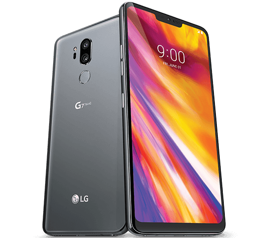 50% off the LG G7