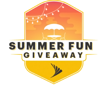 Sprint Summer Fun Giveaway