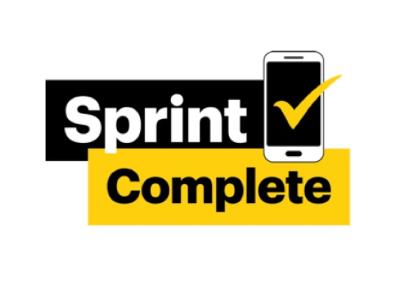 Sprint Complete