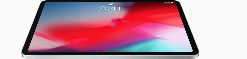 Nuevo diseño todo de pantalla