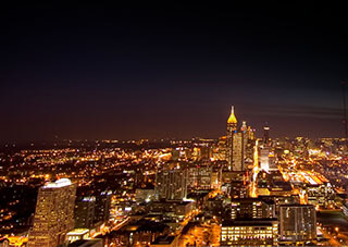 Horizonte de Atlanta
