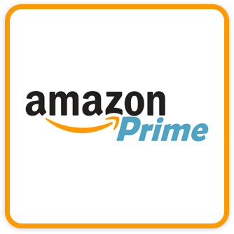 Logotipo de Amazon Prime