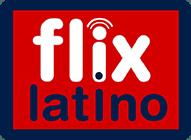 Logotipo de FlixLatino