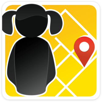 Logotipo de Sprint Family Locator