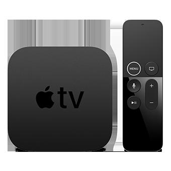 Foto del Apple TV 4K de 32 GB - Negro