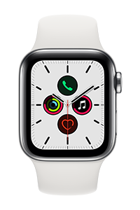 Apple Watch Series 5 - iPhone - Reloj
