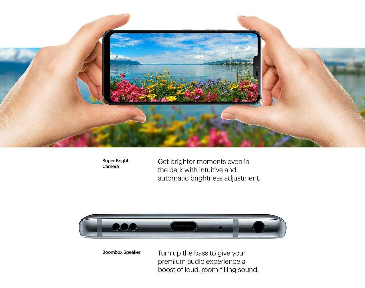 LG G7 ThinQ™   Sprint