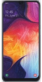 Teléfono móvilGalaxy A50
