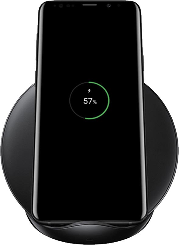 Wireless Fast charge dock