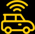 Car WiFi icon