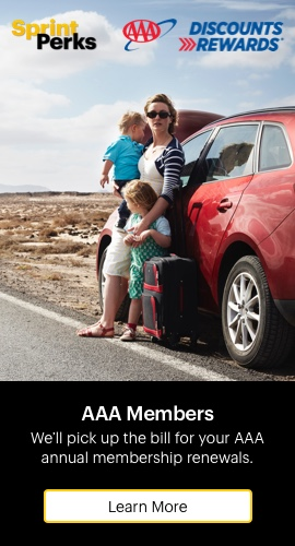AAA Members, We'll pick up the bill for your AAA annual membership renewals. Learn More