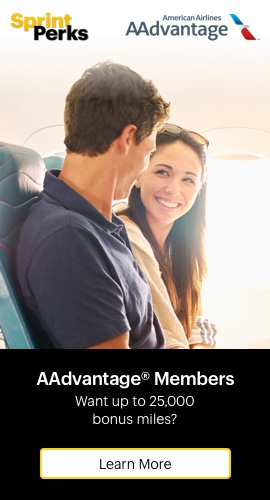 American Airlines AAdvantage. AAdvantage Members, Want up to 25,000 bonus miles? Learn More,