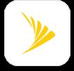 Logotipo de aplicación Sprint