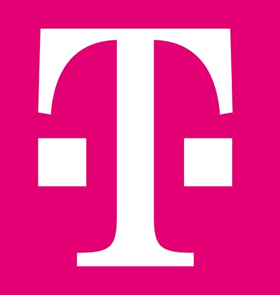 Logotipo deT-Mobile