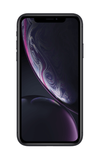 iPhone XR seminuevo