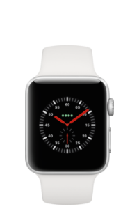 Apple Watch Series 3 sport