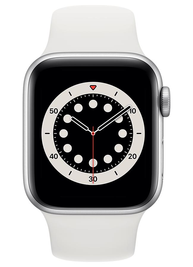 Apple Watch Series 6 - Aluminio