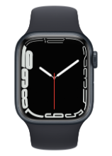 Apple Watch Series 7 - Aluminio