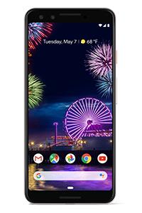 Teléfono móvil Google Pixel 3