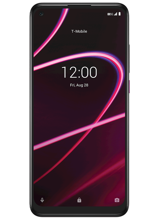 T-Mobile® REVVL® 5G