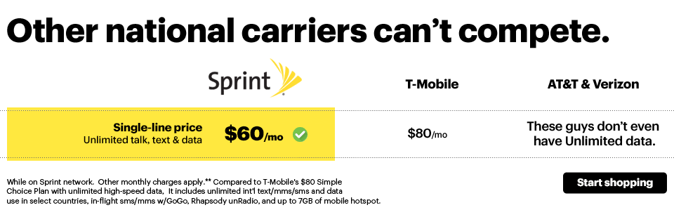 final payment varies details on individual phone page sprint easy pay