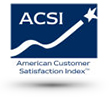 ACSI: American Customer Satisfaction Index